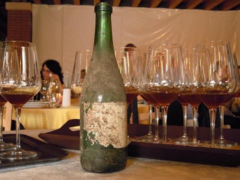 vin santo 1963