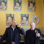 Davide e Bruno Bartolini