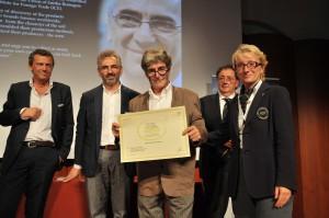 Premiazione Ligabue Class 2012 Parma 10 luglio 2013 foto Dell'Aquila Fabrizio