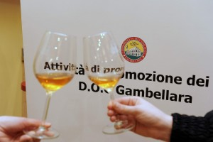Consorzio tutela vini doc Gambellara