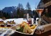 Apt Val di Fassa Happy Cheese on the snow 1