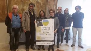 Presentazione Terroir Marche 2016
