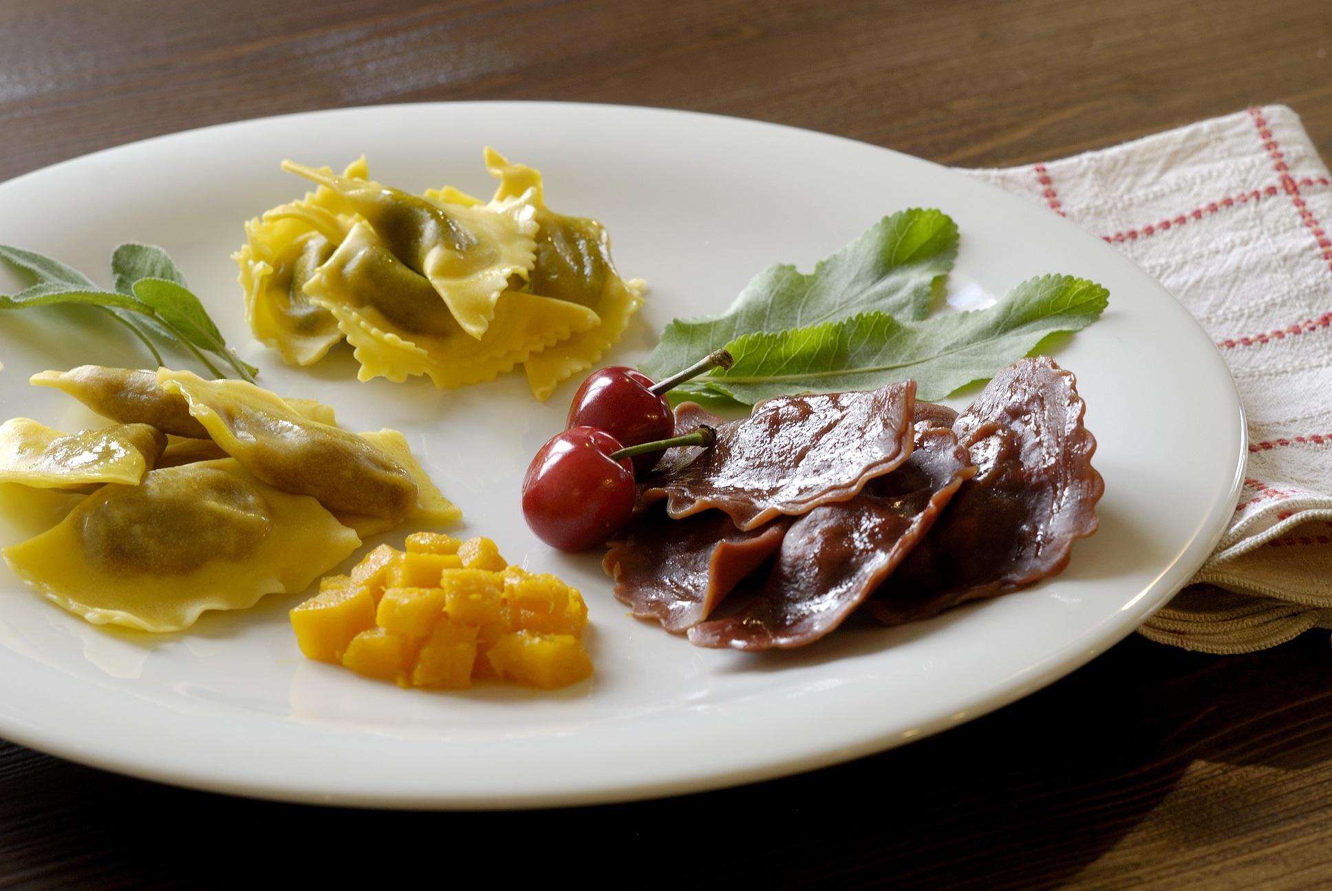 La cucina di Mantova diventa… di moda al ristorante Naviglio1974