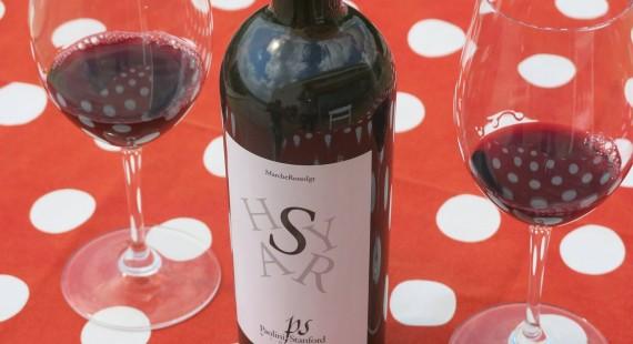 Marche Syrah PS Winery