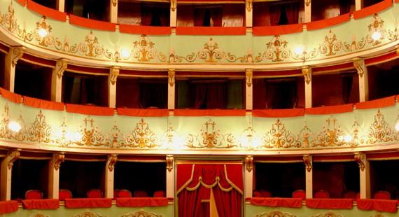 Teatro Serpente Aureo