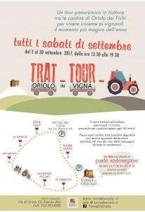 Locandina Trat-Tour