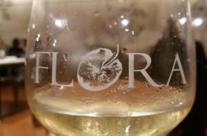vino flora