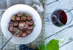 gnocchi e vini rossi